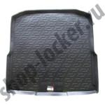 Коврик в багажник Skoda Octavia универсал (13-) ТЭП - мягкие - Lada Locker