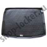 Коврик в багажник Nissan Qashgai (14-) - твердый Lada Locker