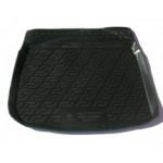 Коврик в багажник Opel Insignia седан (08-) полиуретан (резиновые) - Лада Локер