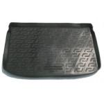 Коврик в багажник Mercedes A-кл. (169) (08-) - твердый Лада Локер