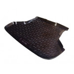 Коврик в багажник ВАЗ 2110 -(пластиковый) Лада Локер