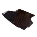 Коврик в багажник ВАЗ 2115 - (пластиковый) Лада Локер