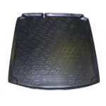 Коврик в багажник Volkswagen Jetta седан (10-) - Лада Локер