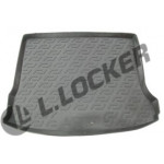 Коврик в багажник Renault Logan MCV универсал (08-) - Лада Локер