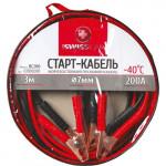 Старт-кабель 200А 3 м в сумці ProSwisscar BC-200