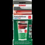 Полироль для удаления царапин с пластика Sonax NanoPro 75 мл