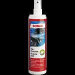 Средство по уходу за пластиком и резиной (мат) Sonax 300 мл