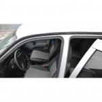 Авточехлы для LADA 2111-2112 - кожзам - Premium Style MW Brothers