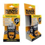 Аэрозольный состав NANOPROTEC SUPER СМАЗКА