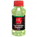 Топливная присадка NANOPROTEC FUEL ADDITIVE CLEANER D