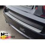 Накладки на бампер BMW X3 II (F25) 2010- NataNiko