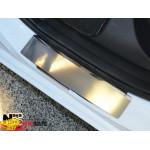 Накладки на пороги KIA CEED II 5D / CEED SW JD  2012- Premium NataNiko