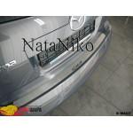 Накладки на бампер MAZDA CX-7 2007- NataNiko