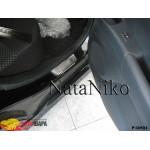 Накладки на пороги DAIHATSU MATERIA 2008- Premium NataNiko