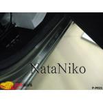 Накладки на пороги PEUGEOT PARTNER II 2008- Premium NataNiko