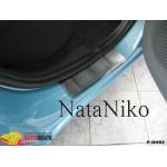Накладки на пороги DAIHATSU SIRION 2008- Premium NataNiko
