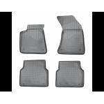 Коврики Audi A8 (D4,4H) (10-) полиуретановые к-т - Norplast