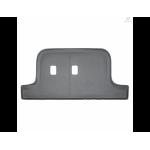 Ковры салона Chevrolet Trail Blazer (12-) полиуретан к-т 3ряд - NorPlast