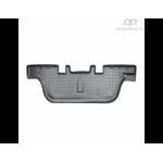 Ковры салона Ford Explorer (U502) (10-) полиуретановые к-т 3ряд - NorPlast