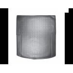 Коврик в багажник Audi A6 (4G,C7) седан (11-) полиуретановые - Norplast