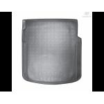 Коврик в багажник Audi A7 (4G,C7) хетчбек (10-) полиуретановые - Norplast