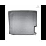 Коврик в багажник BMW X4 (14-) полиуретановые - Norplast