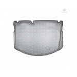 Коврик в багажник Citroen C3 (S) хетчбек (09-) полиуретан - Norplast