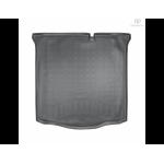 Коврик в багажник Citroen C-Elysee/Peugeot 301 (12-) седан полиуретановые - Norplast