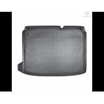 Коврик в багажник Citroen DS4 хетчбек (10-) полиуретановые - Norplast