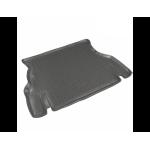 Коврик в багажник Daewoo Nexia седан (08-) резиновые Norplast
