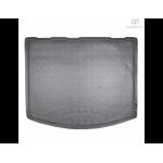 Коврик в багажник Ford Kuga (13-) полиуретановые - Norplast