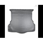 Коврик в багажник Ford Mondeo седан (13-) полиуретановые - Norplast