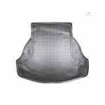 Коврик в багажник Honda Accord IX седан (13-) полиуретановые - Norplast