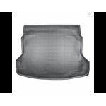 Ковер багажника Honda CR-V (RM) (12-) полиуретановые - NorPlast