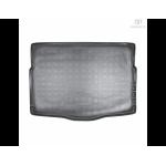 Коврик в багажник Hyundai i30 FD хетчбек (12-) резиновые Norplast