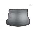 Коврик в багажник Hyundai i30 универсал (GDH) (12-) полиуретан - Norplast