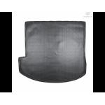 Коврик в багажник Hyundai Santa Fe (DM) (7 мест) (13-) полиуретановые - Norplast