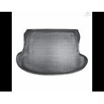 Коврик в багажник Infiniti FX (S51) (12-)/QX 70 (13-) полиуретановые - Norplast