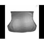 Коврик в багажник Kia Cerato седан (13-) полиуретан - Norplast
