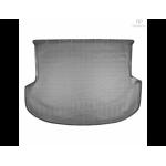 Коврик в багажник Kia Sorento (12-) полиуретан - Norplast