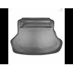 Коврик в багажник Lexus ES седан (12-) полиуретановые - Norplast