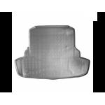 Коврик в багажник Lexus IS седан (13-) полиуретановые - Norplast