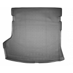 Коврик в багажник Lifan 720 (14-) полиуретановые - Norplast