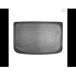 Коврик в багажник Mercedes А (W176) хетчбек (12-) полиуретан - Norplast