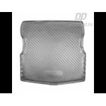 Килим багажника Nissan Almera RU (G11) седан (13-) поліуретанові - NorPlast