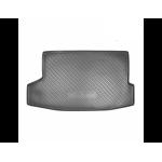 Коврик в багажник Nissan Juke (15-) полиуретановые - Norplast