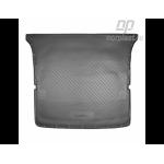 Ковер багажника Infiniti QX56 (10-13)/QX80 (13-) полиуретановые - NorPlast