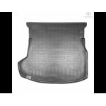 Коврик в багажник Toyota Соrоl седан (E16) (13-) полиуретановые - Norplast