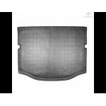 Коврик в багажник Toyota RAV4 (13-) полиуретан - Norplast
