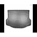 Коврик в багажник Toyota RAV4 5 дв (13-) полиуретановые с докаткой - Norplast